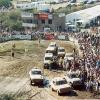 Motorsport - Galerie - 24-Stunden-Rennen in Dobrany 2003