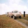 Motorsport - Galerie - Bulgarien-Rallye 2004