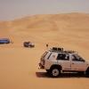 Reisen - Galerie - Algerien-Tour 2003