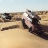 Reisen - Galerie - Tunesien-Tour 1999 / 2000