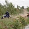 1. Lauf zur Deutschen 2-Stunden-Offroad-Meisterschaft für Quad 2006