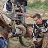1. Lauf zur Deutschen 3-Stunden-Offroad-Meisterschaft für Enduro 2006