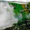 1. Lauf zur Deutschen 4-Stunden-Offroad-Meisterschaft für Geländewagen 2003