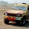 1. Lauf zur Deutschen 4-Stunden-Offroad-Meisterschaft für Geländewagen 2004