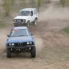 1. Lauf zur Deutschen 4-Stunden-Offroad-Meisterschaft für Geländewagen 2005