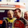 2. Lauf zur Deutschen 3-Stunden-Offroad-Meisterschaft für Enduro 2001