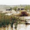 2. Lauf zur Deutschen 4-Stunden-Offroad-Meisterschaft für Geländewagen 2002