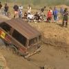 2. Lauf zur Deutschen 4-Stunden-Offroad-Meisterschaft für Geländewagen 2003