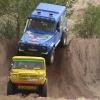 2. Lauf zur Deutschen 4-Stunden-Offroad-Meisterschaft für Geländewagen 2004