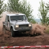 2. Lauf zur Deutschen 4-Stunden-Offroad-Meisterschaft für Geländewagen 2006