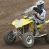 3. Lauf zur Deutschen 2-Stunden-Offroad-Meisterschaft für Quad 2006