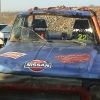 3. Lauf zur Deutschen 4-Stunden-Offroad-Meisterschaft für Geländewagen 2003