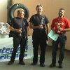 3. Lauf zur Deutschen 4-Stunden-Offroad-Meisterschaft für Geländewagen 2004
