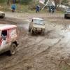 3. Lauf zur Deutschen 4-Stunden-Offroad-Meisterschaft für Geländewagen 2005